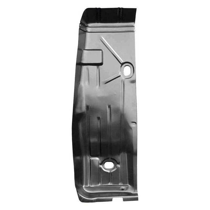Oer chevy camaro 1967 1969 floor pan half patch for 1967 camaro floor pan replacement