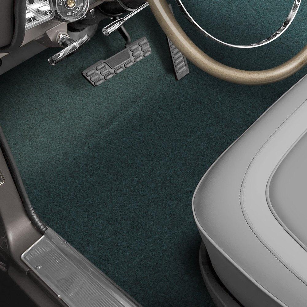Oer 174 Chevy Ck Pickup 1981 Replacement Carpet Kit
