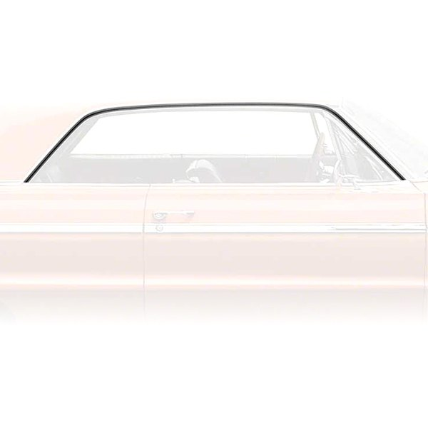 Oer 174 K430 Roof Side Rail Seal Kit