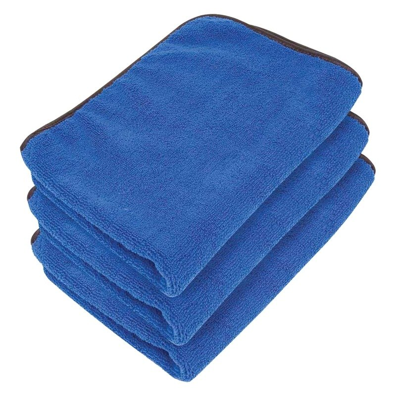 Oer 174 K89806 Blue Monster Microfiber Towel