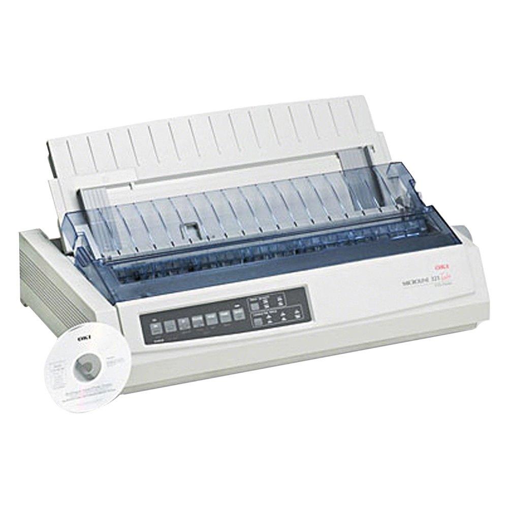 Okidata Color Printer