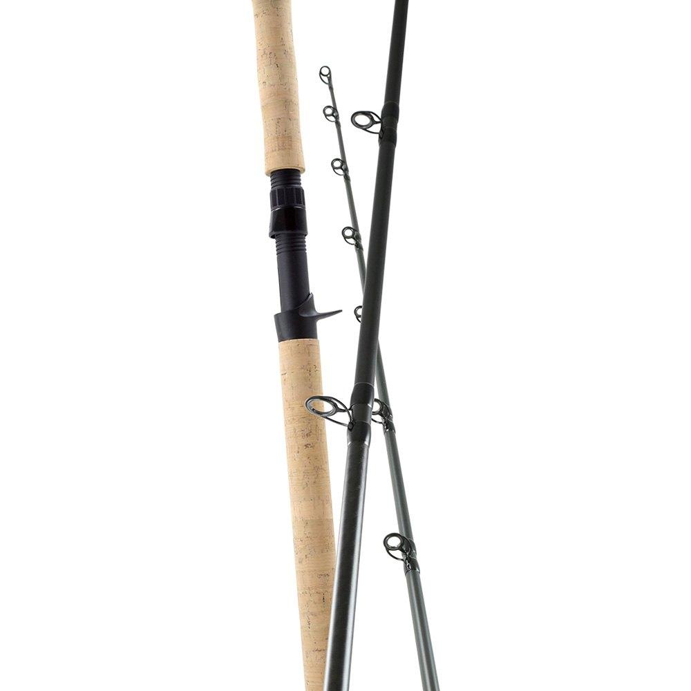 Okuma evx b series musky casting rod for Musky fishing rods
