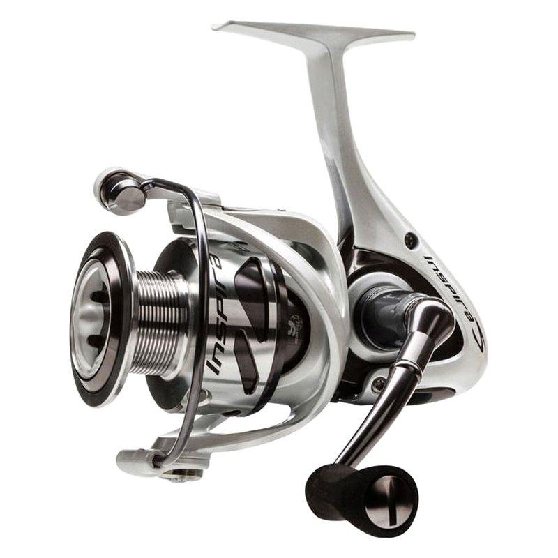 Okuma inspira 5 0 1 spinning reel for Okuma fishing reel