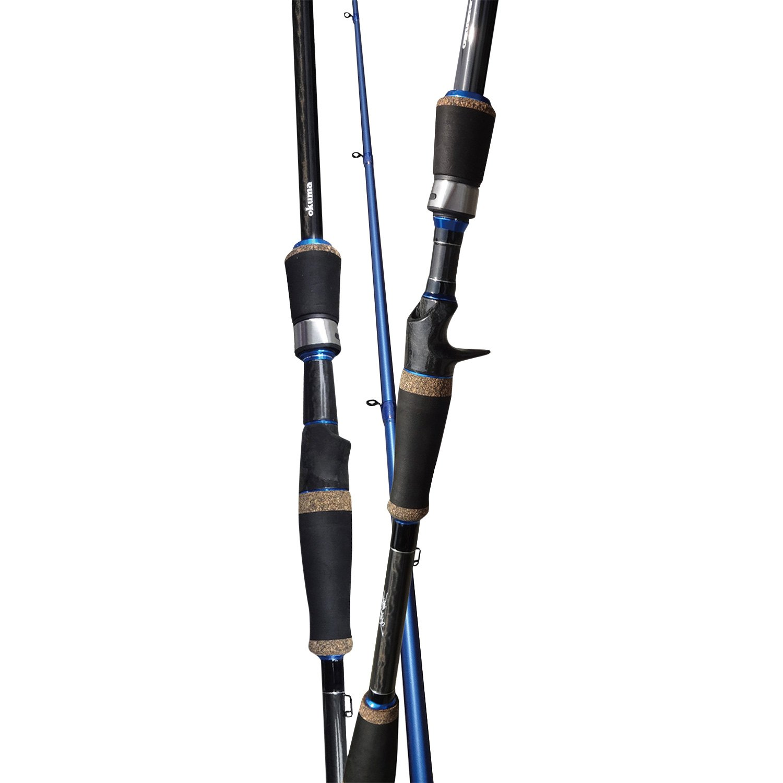 Okuma tcs c 701h scott martin tournament series 7 for Fishing rod repair shops near me