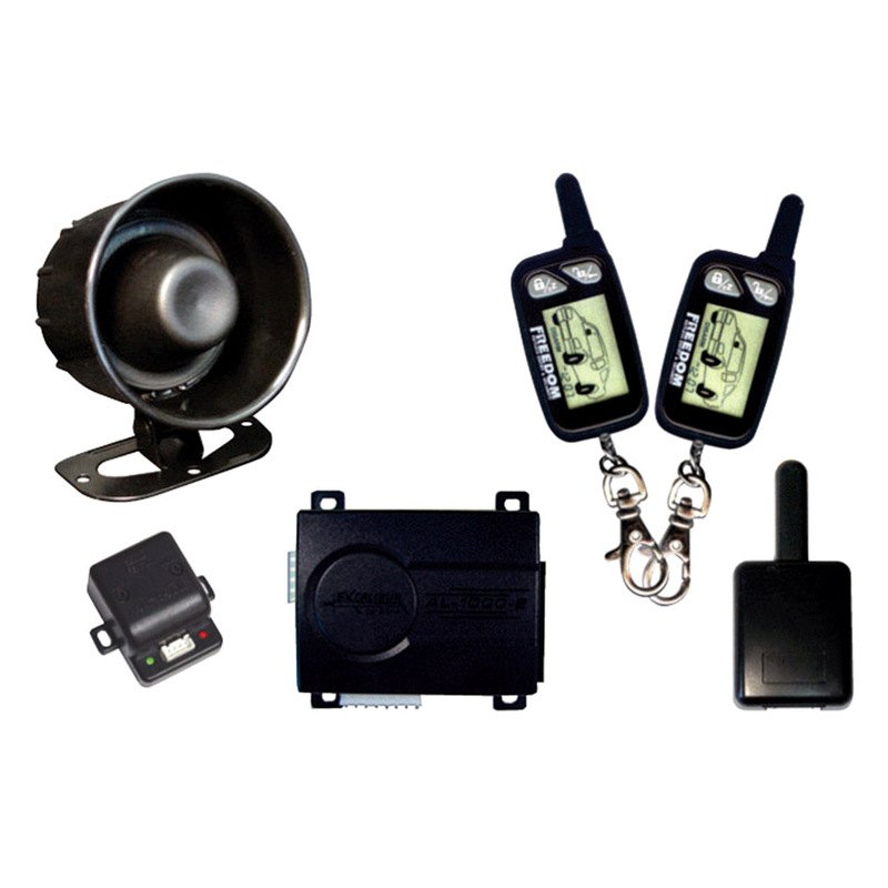 Omega R Amp D 174 K9eclipse2 K9 Lcd 2 Way Vehicle Security