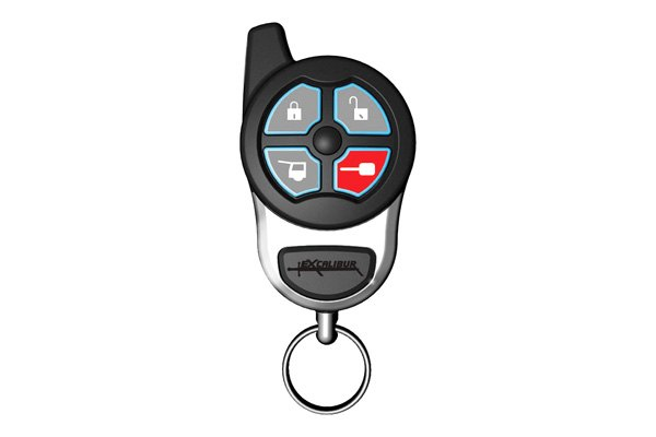 rs450edp plus 4 omega r&d� excalibur keyless entry and remote start system Omega Excalibur Logo at bakdesigns.co