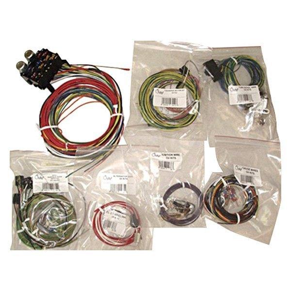omix ada 174 17203 01 centech wiring harness