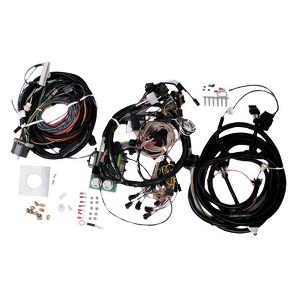 wiring harness for jeep cj7 trailer wiring harness for jeep liberty omix ada reg jeep cj7 1984 centech wiring harness