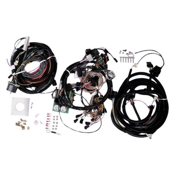 Omix ada jeep cj centech wiring harness