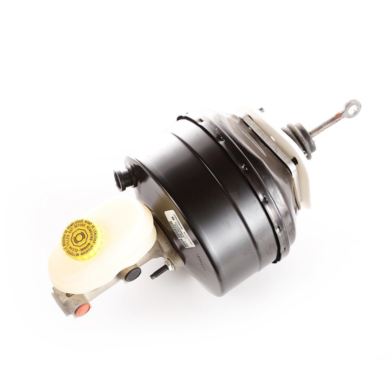 omix ada 52008647 power brake booster and master cylinder assembly. Black Bedroom Furniture Sets. Home Design Ideas