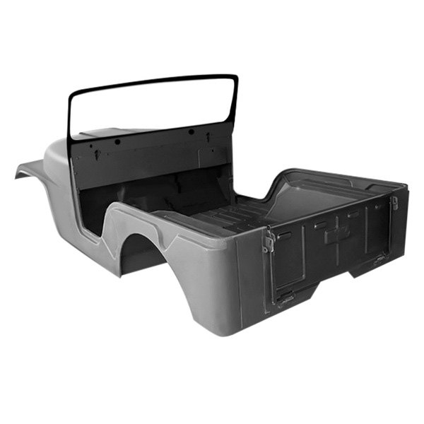 Omix Ada 174 12001 12 Front Body Kit