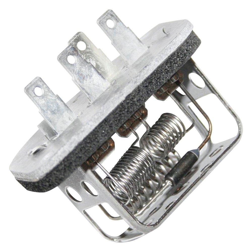 Omix ada hvac blower motor resistor for What is a blower motor resistor