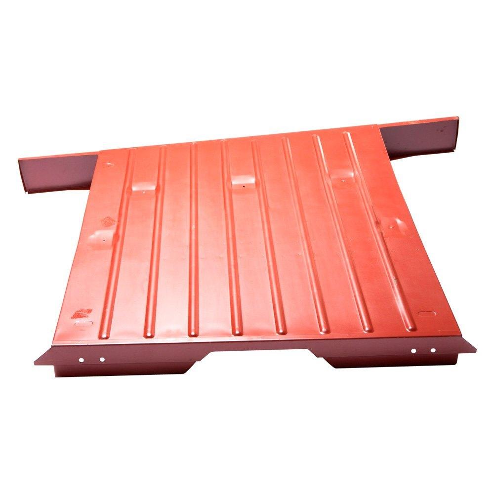 Omix ada trunk floor for Ada flooring