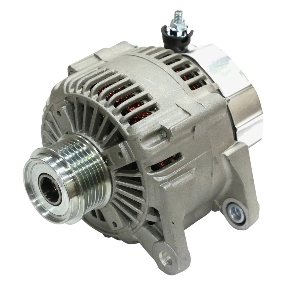 For Jeep Liberty 2002-2005 Omix-ADA 17225.34 Alternator