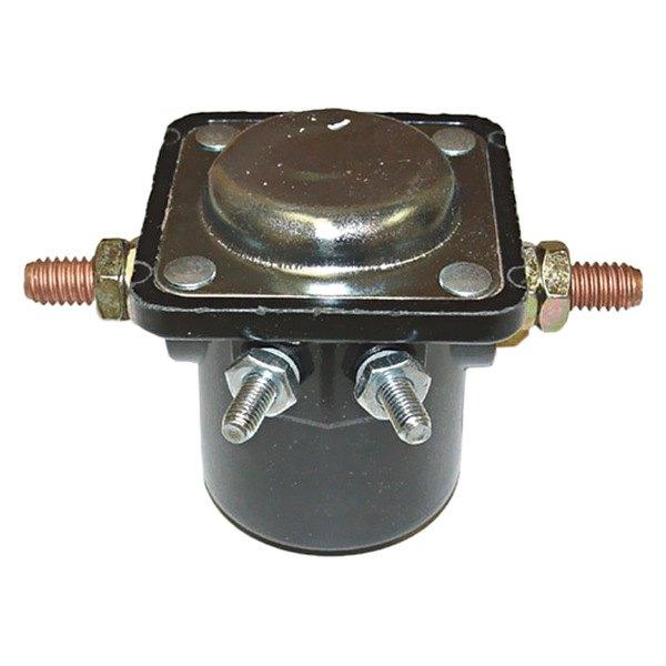 cj jeep starter solenoid wiring omix ada      jeep    cj7 1984    starter       solenoid     omix ada      jeep    cj7 1984    starter       solenoid