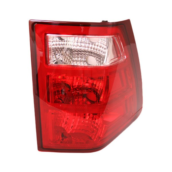 omix ada jeep grand cherokee 2005 2006 replacement tail light. Black Bedroom Furniture Sets. Home Design Ideas