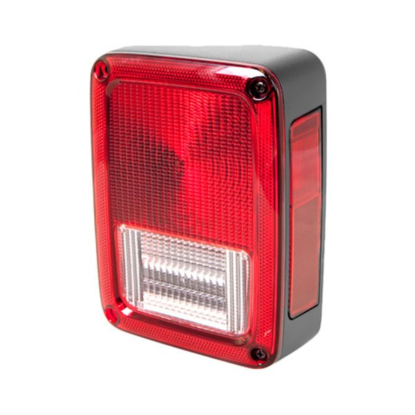 omix ada jeep wrangler 2007 2017 replacement tail light. Black Bedroom Furniture Sets. Home Design Ideas