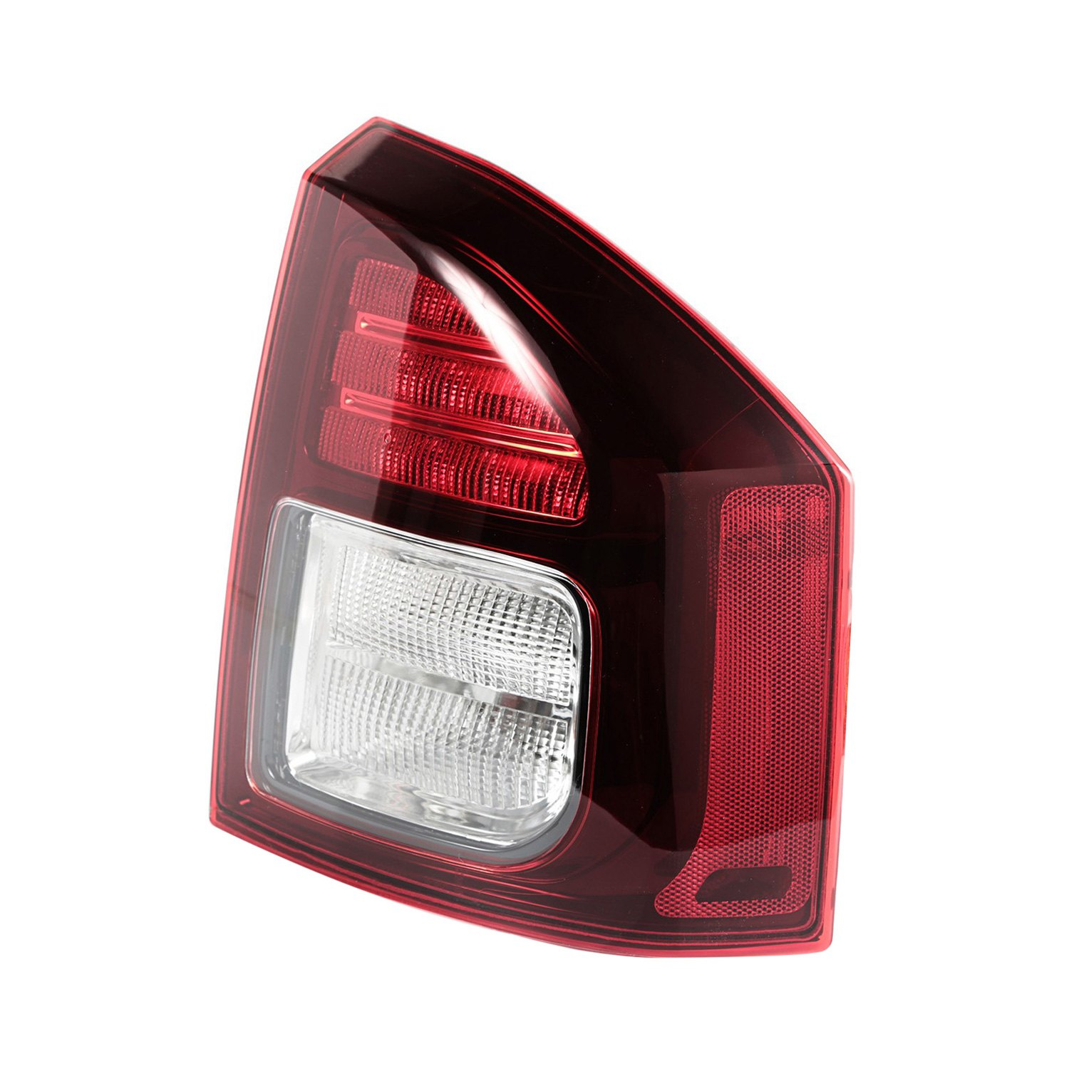 Omix Ada Jeep Patriot 2014 Replacement Tail Light