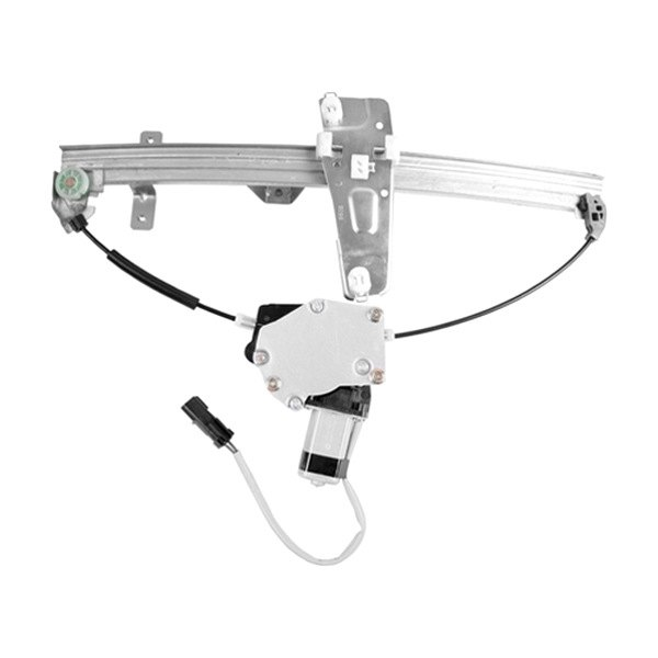 omix ada jeep grand cherokee 2001 power window regulator