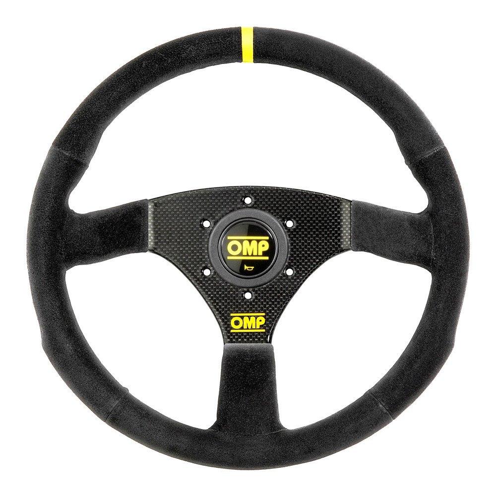 Omp 174 Bmw 3 Series 2006 Carbon 320 S Series Steering Wheel