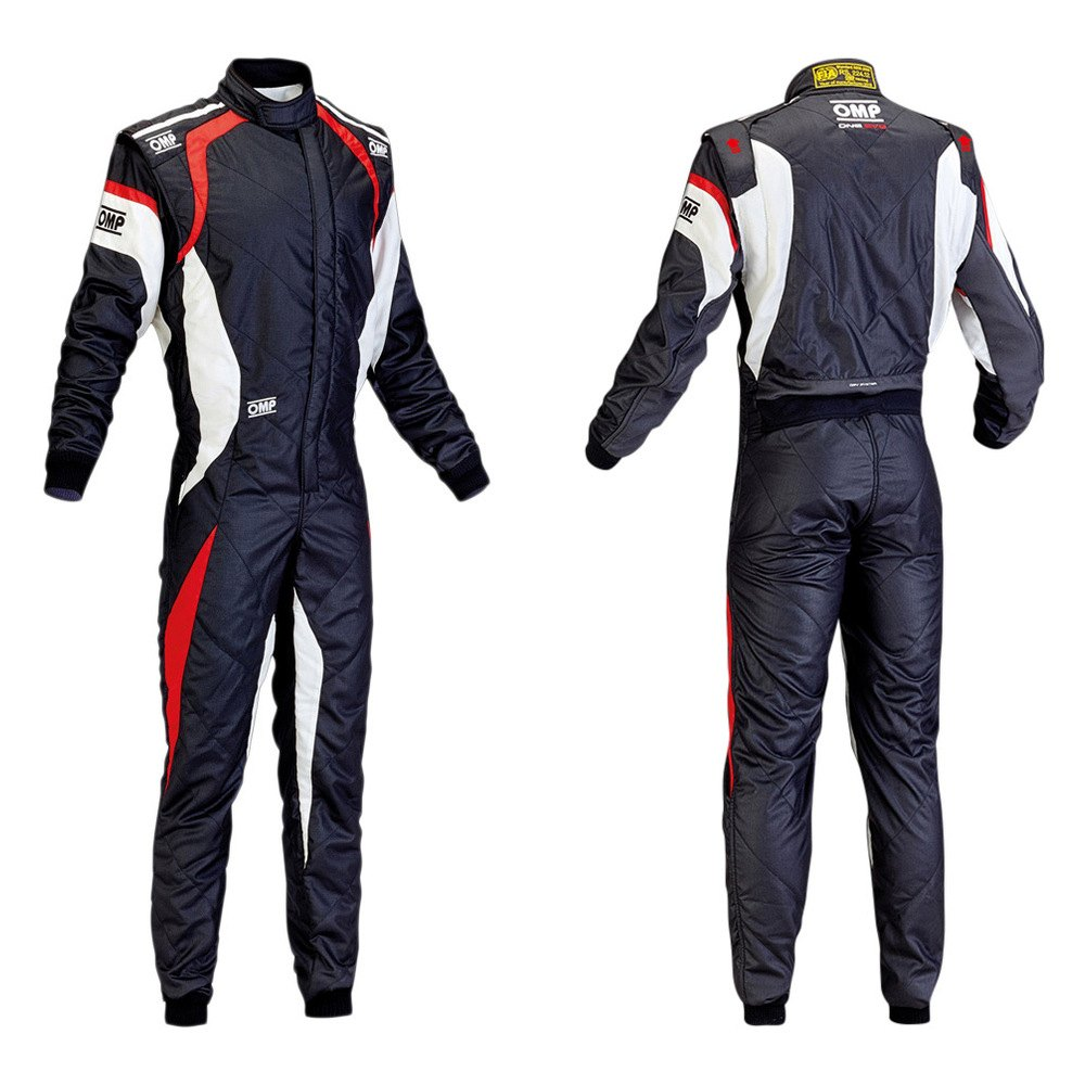 Racing Fire Suits >> OMP® - One EVO 2015 Series Racing Suit