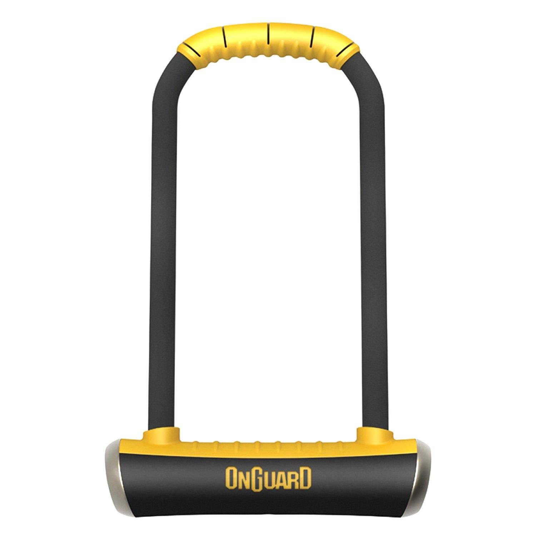 onguard 8000 brute ls u lock. Black Bedroom Furniture Sets. Home Design Ideas
