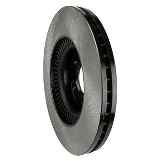 OPparts 40523055 Disc Brake Rotor