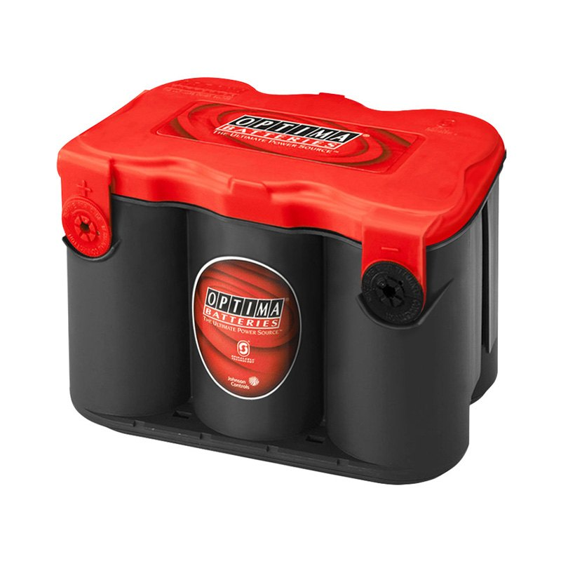 Optima® - GMC Envoy 2006 RedTop™ Car Battery