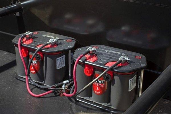 Optima Batteries For Car Truck Rv Marine