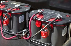 Optima® - Double Redtop Car Battery