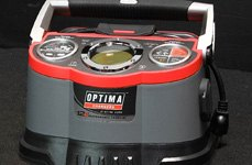 Optima® - Battery Charger