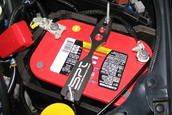 Optima® 8004-003 - RedTop™ Battery