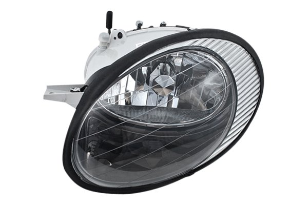 Ford Taurus Headlight Assembly : Ford taurus headlight assembly replacement