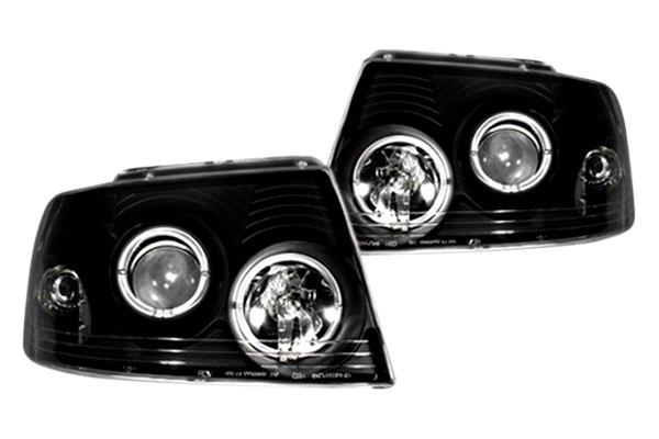 2003 ford explorer headlight adjustment. Black Bedroom Furniture Sets. Home Design Ideas