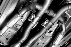 Option-R® - Exhaust Systems