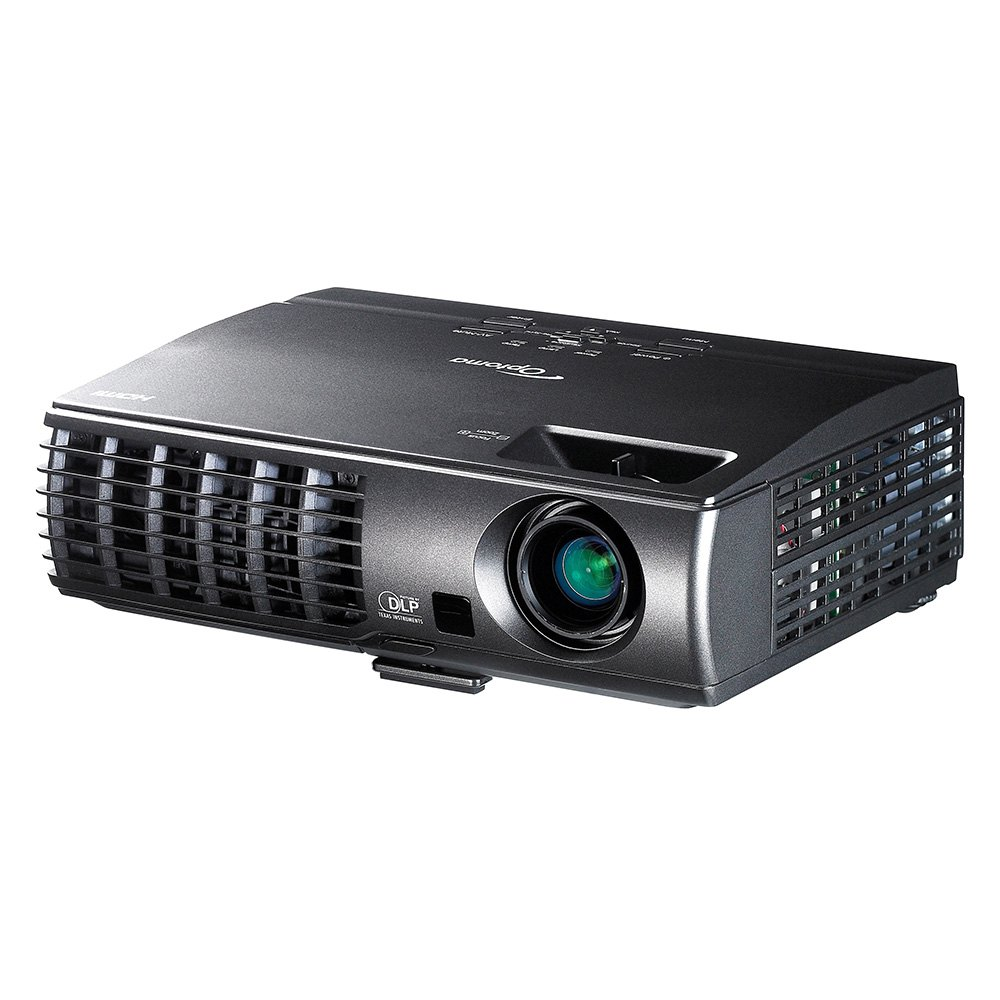 Optoma w304m dlp projector for Dlp portable projector