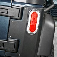 OR-Fab® - Rear Quarter Armor
