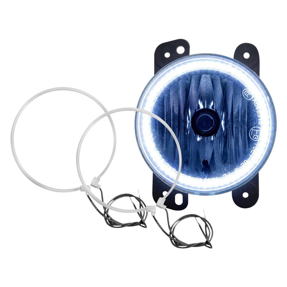Oracle Lighting 1177 030 CCFL 6000K White Halo Kit For Fog Lights