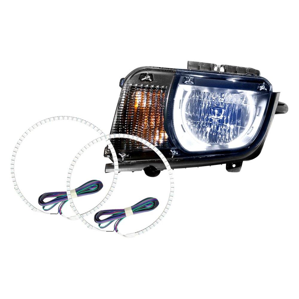 Oracle Lighting 2221-333 - Smd Colorshift 20 Halo Kit -9069