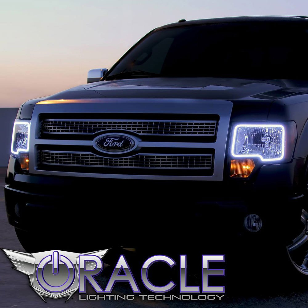 Oracle Lighting® - Ford F-150 SVT Raptor without Factory ...