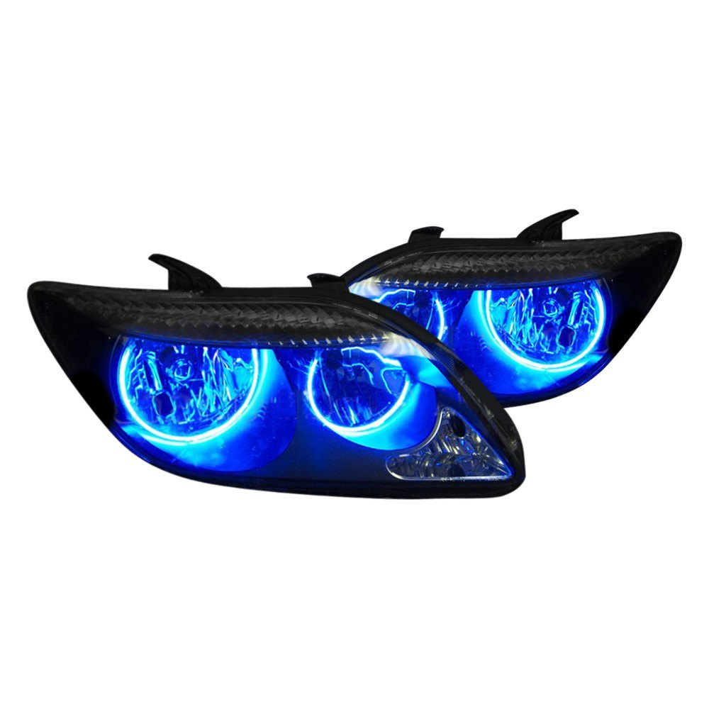 Oracle Lighting - Scion Tc 2004-2007 Color Dual Halo Kit -3265