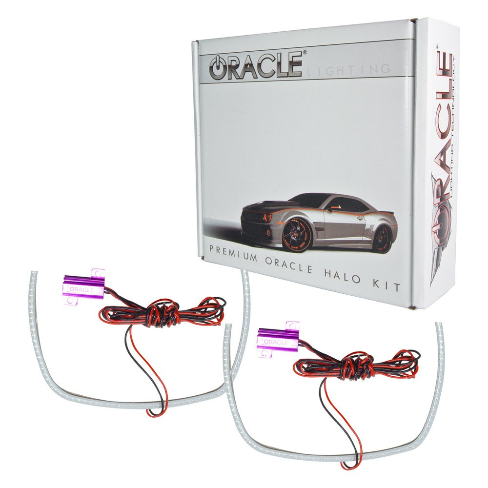 Halo Lights For Camaro Without Rs Package.html | Autos Post