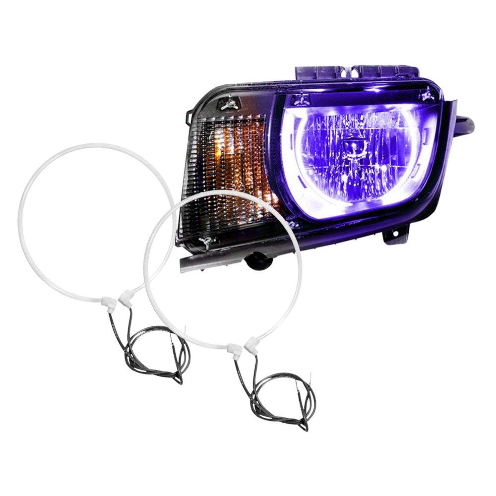Oracle Lighting 2641-038 - Ccfl 10000K White Halo Kit For -5611