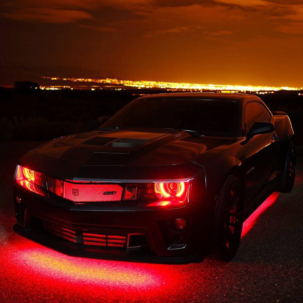 ... Oracle Lighting® - Chrome Headlights with Halos Preinstalled ... & Oracle Lighting® 7003-054 - Chrome Factory Style Headlights with ... azcodes.com