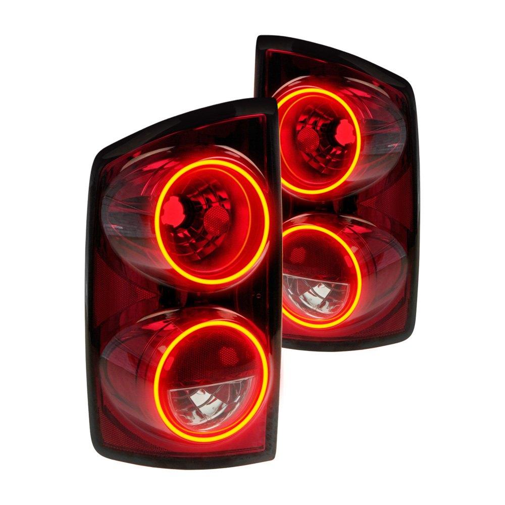 Oracle Lighting 174 Halo Tail Lights
