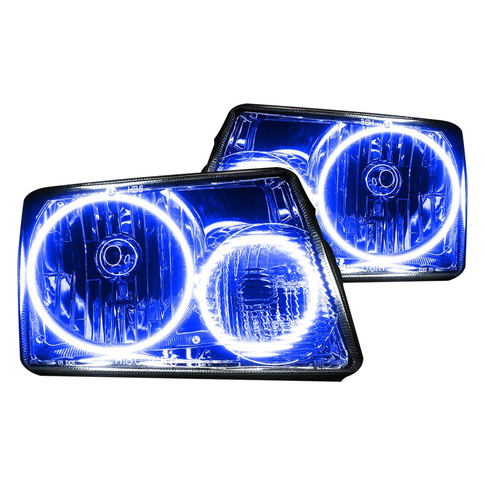 Oracle Lighting 174 Ford Ranger 2001 Chrome Factory Style