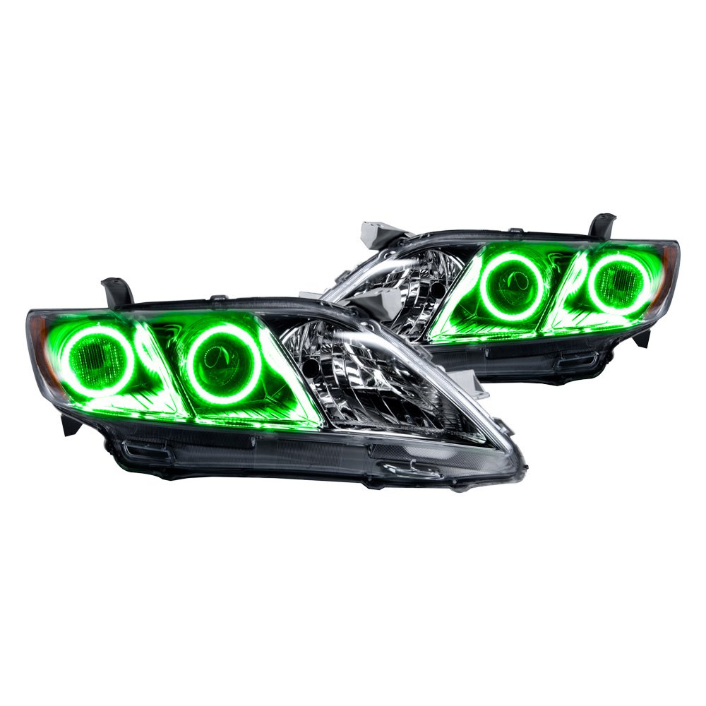 Oracle Lighting 174 Toyota Camry 2007 Chrome Factory Style