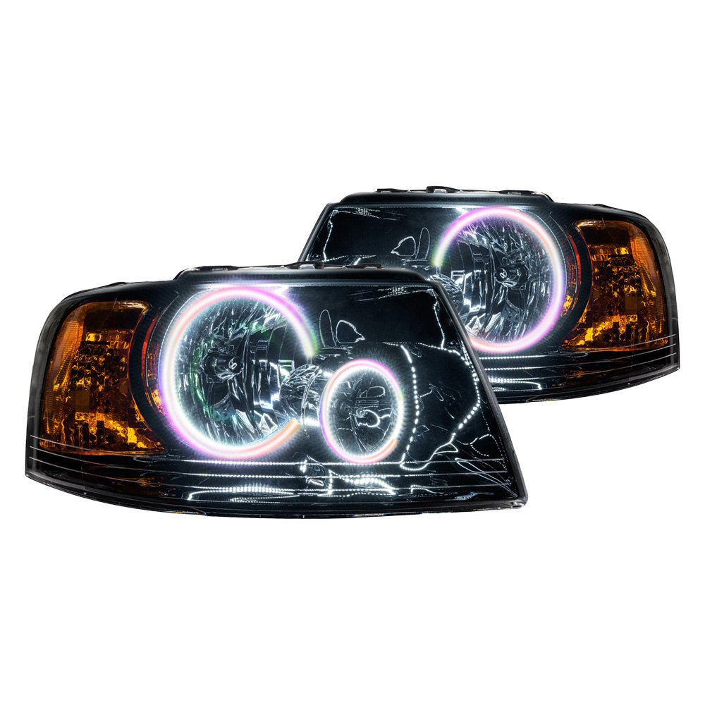 Oracle Automotive Lighting Products Autos Post
