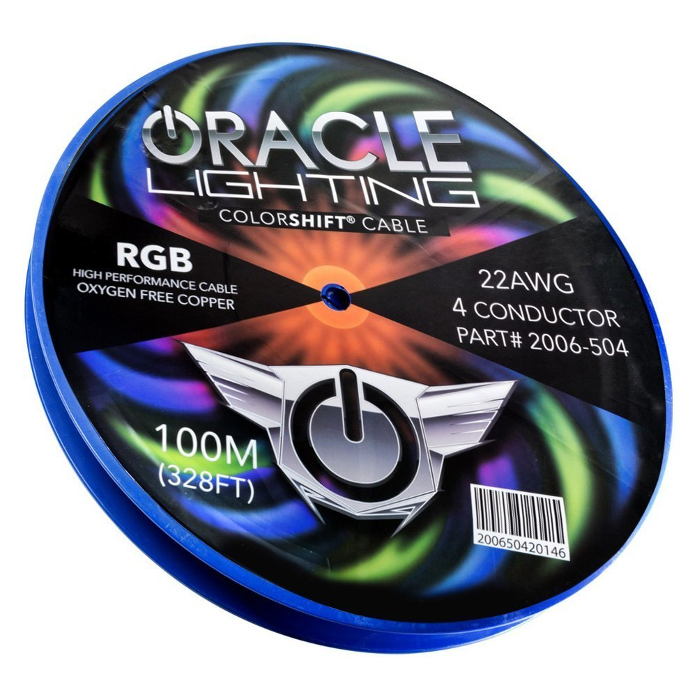 Oracle Lighting® - LED Wire Spool