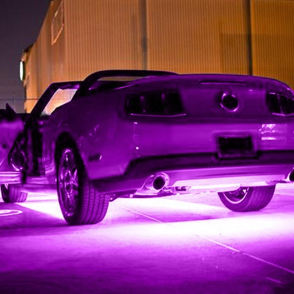 Oracle Lighting Exterior Led Underbody Kit